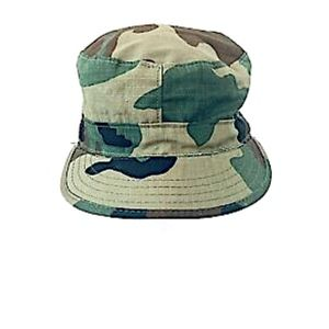 Cap Combat Camo Hat Military Army Hiking Hunting